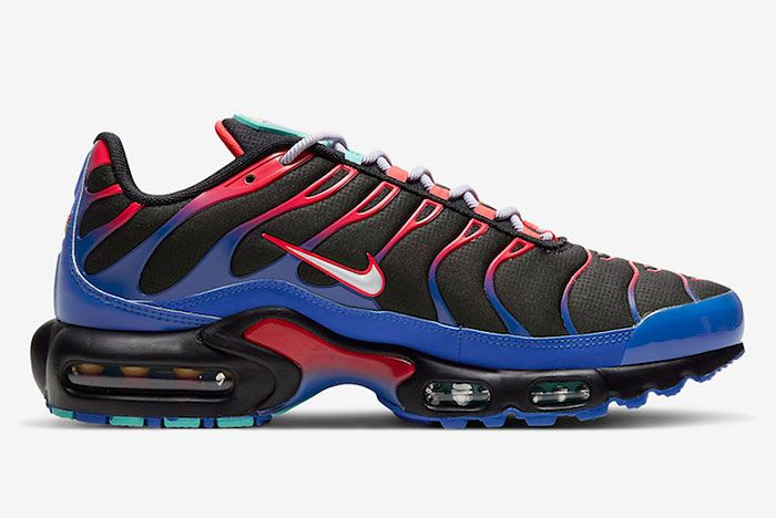 Nike Air Max Plus Cv7541 001 Release Date 2Official