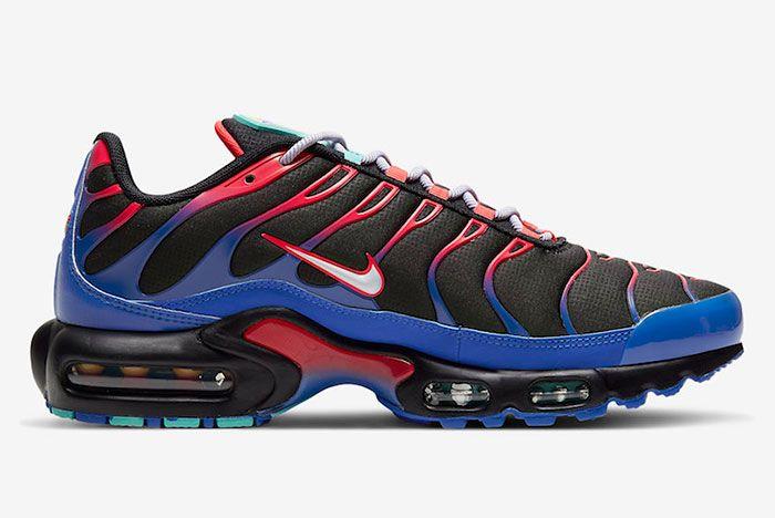 Nike Air Max Plus Cv7541 001 Release Date 2Official