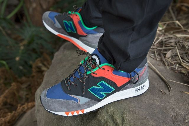 New Balance 577 Napes Pack Hypedc 3