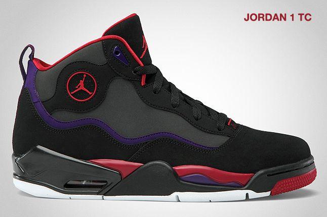Jordan Brand July 2012 Preview Jordan 1 Tc 1