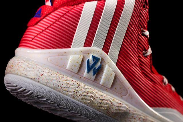 Adidas J Wall 1 Away Pack 3