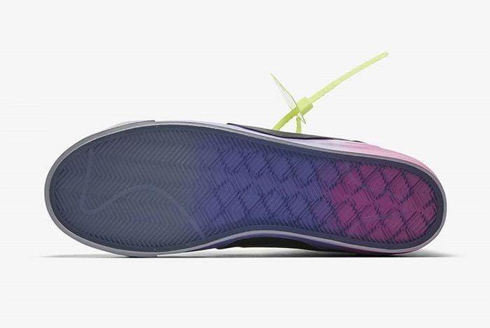 Off White Serena Nike Blazer 2