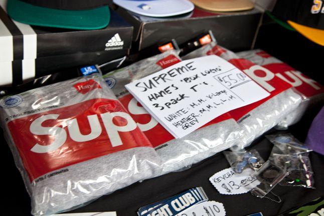 Sneaker Freaker Swapmeet 2011 75 1