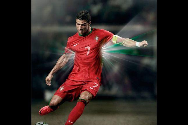 Nike Football National Team Jersey 18 1