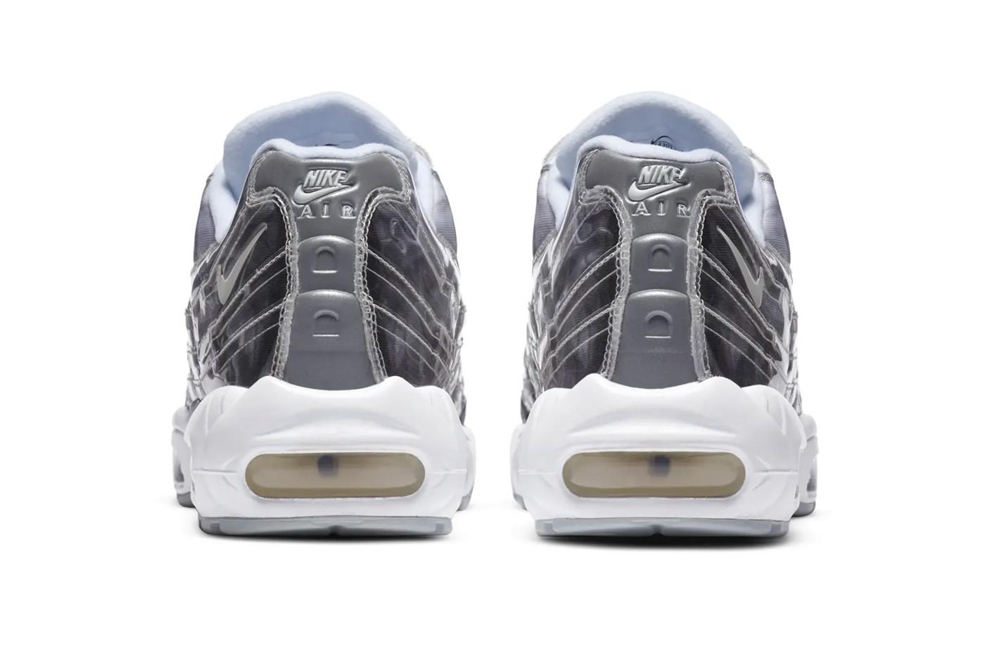 Nike Air Max 95 DNA X-Ray