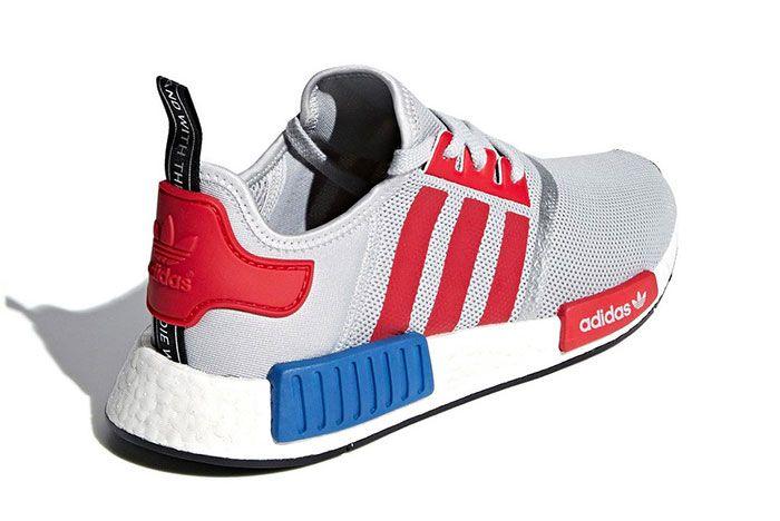 Adidas Nmd R1 Micropacer 1 Sneaker Freaker2