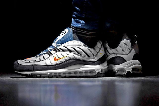 Nike Air Max 98 Og 4