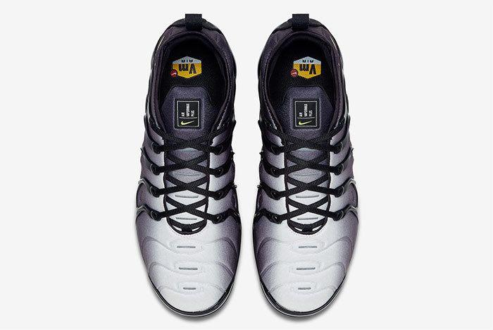Nike Vapormax Plus Neon 95 3