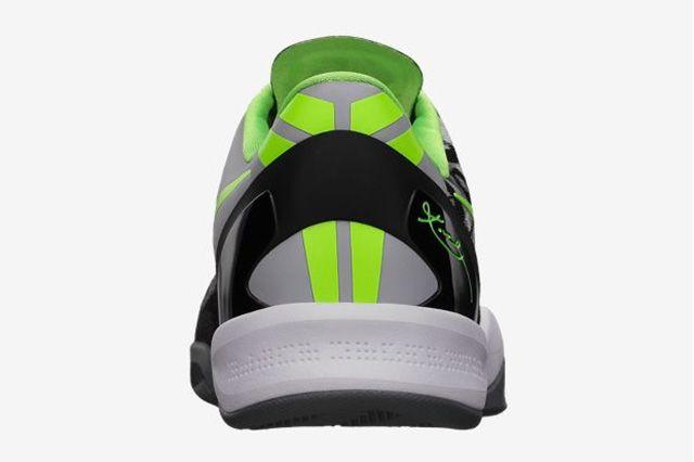 Nike Kobe 8 System Graffiti 3