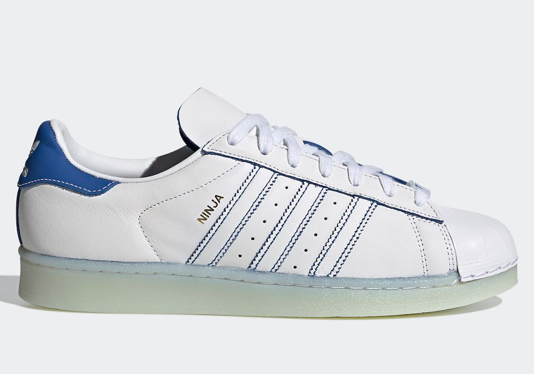 Ninja-adidas-Superstar-