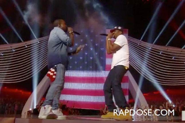 Kanye Air Yeezy Ii Vmas 4 1