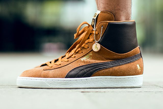 Puma Suede Year Of The Horse Pack