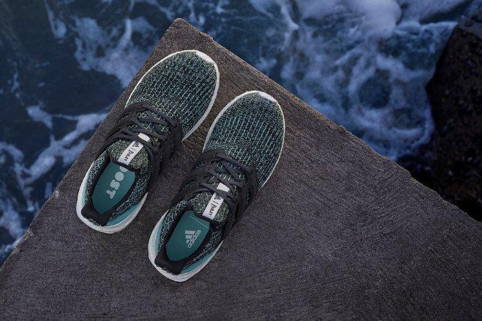 Adidas Ultra Boost Parley Ltd 2