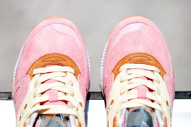 Eb X Saucony Shadow Master Space Snack 3