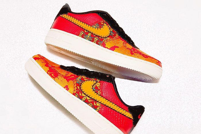 Nike Air Force 1 Chinese New Year Aheader