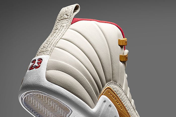 Air Jordan Chinese New Year Collection 20177