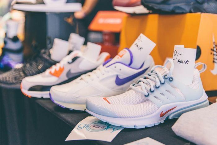 Sneaker Weekender Recap 36