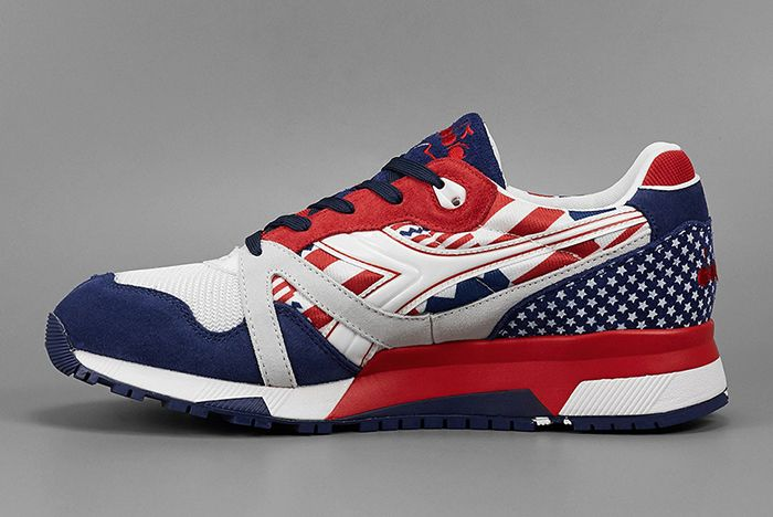 Diadora N9000 Flag Pack6