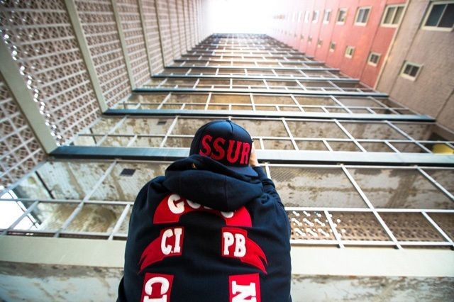 Ssur Watch Witness Coney Island Lookbook 9