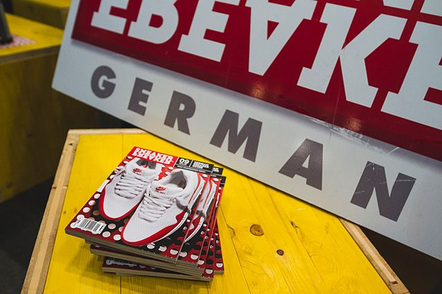 Sneakerness Zurich 2014 Recap 26