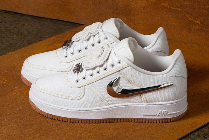 Deubré Nike Air Force 1 5