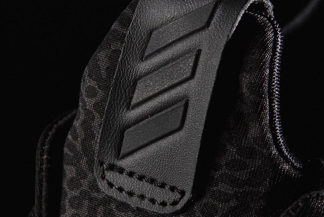 Adidas Alpha Bounce Xeno Triple Black3