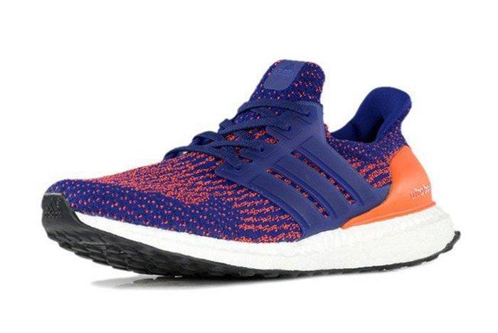 Adidas Ultraboost 3 0 Purple Orange 6