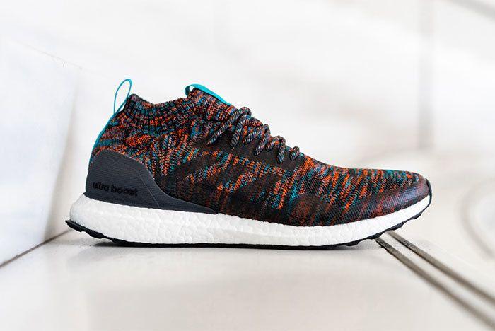 Finish Line Adidas Ultraboost Mid Sneaker Freaker3