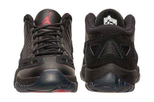 Air Jordan 11 Low Ie Referee3