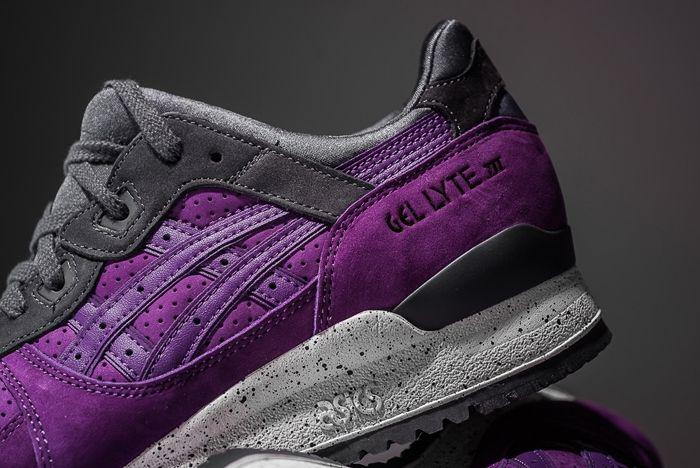 Asics Gl3 After Hours Pack Bumper Sneaker Politics 2