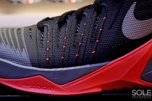 Nike Zoom I Get Buckets 2