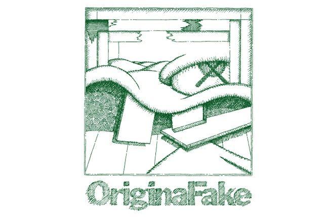 Original Fake Spring Summer 2010 16 1