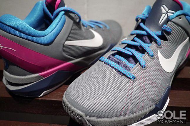 Nike Zoom Kobe 7 World Basketball Festival 04 1