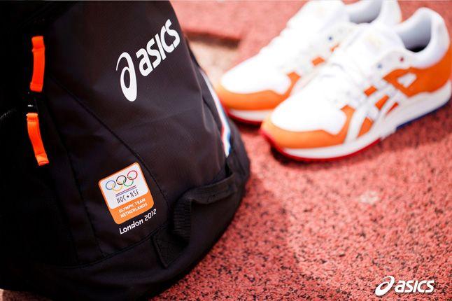 Asics X Olympics Gt Ii 04 1