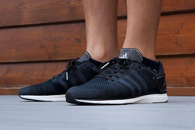 Adidas Primeknit Feather 1