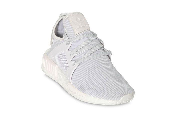 Adidas Nmd Xr1 Knit Triple White 3