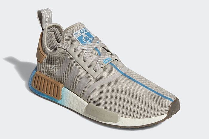 Star Wars Adidas Nmd R1 Rey Fw3947 Release Date 2 Angle