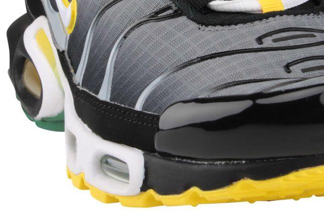 Nike 1998 Air Max Plus Tn Quater Toe 1