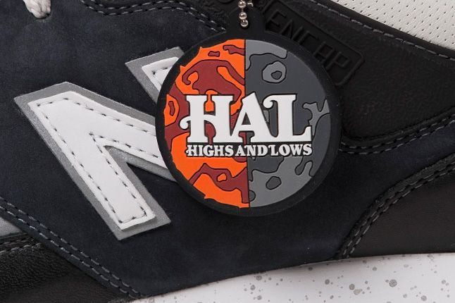 Highs Lows New Balance 577 Tag 11