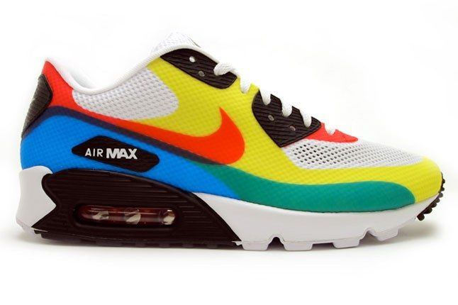 Niek Air Max 90 Hyperfuse Olympics 2 1