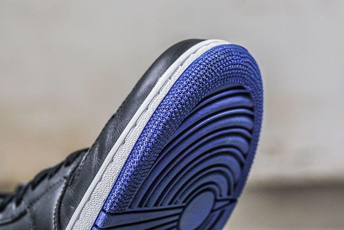 Nike Dunk Versus Air Jordan 1 Comparison 5
