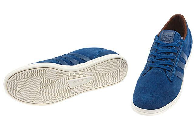 Adidas Suede Casuals 06 1