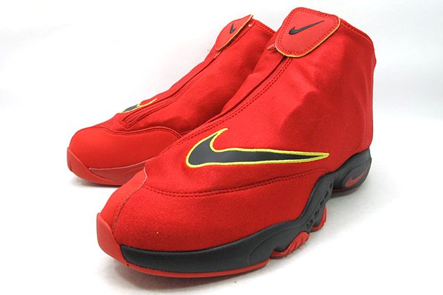 Nike Air Zoom Flight The Glove Miami Heat 4
