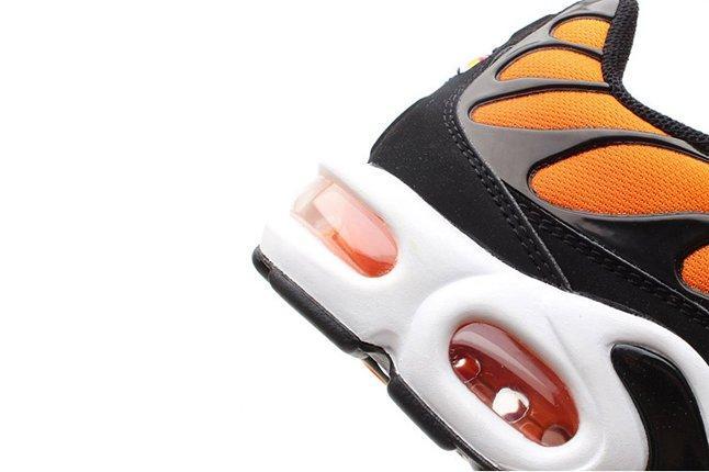 Nike Air 98 Max Plus Og Heel Detail 1