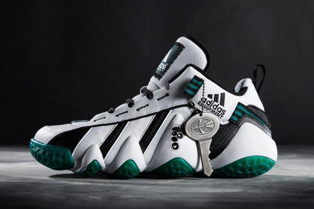 Adidas Originals Key Trainer Og Thumb