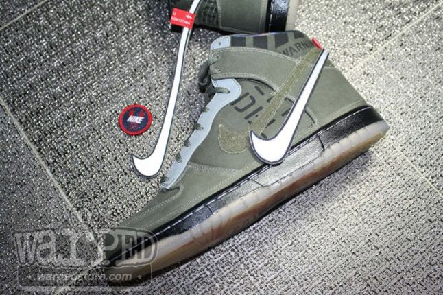 Nike Dunk High All Star 2012 19 1