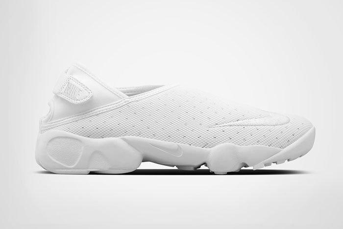Nikelab Rift Wrap White Black 05