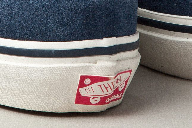 Vans Vault Og Style 36 Blue Yellow Heels 2 1
