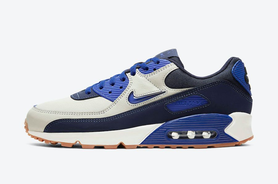 Nike Air Max 90 Home and Away Left
