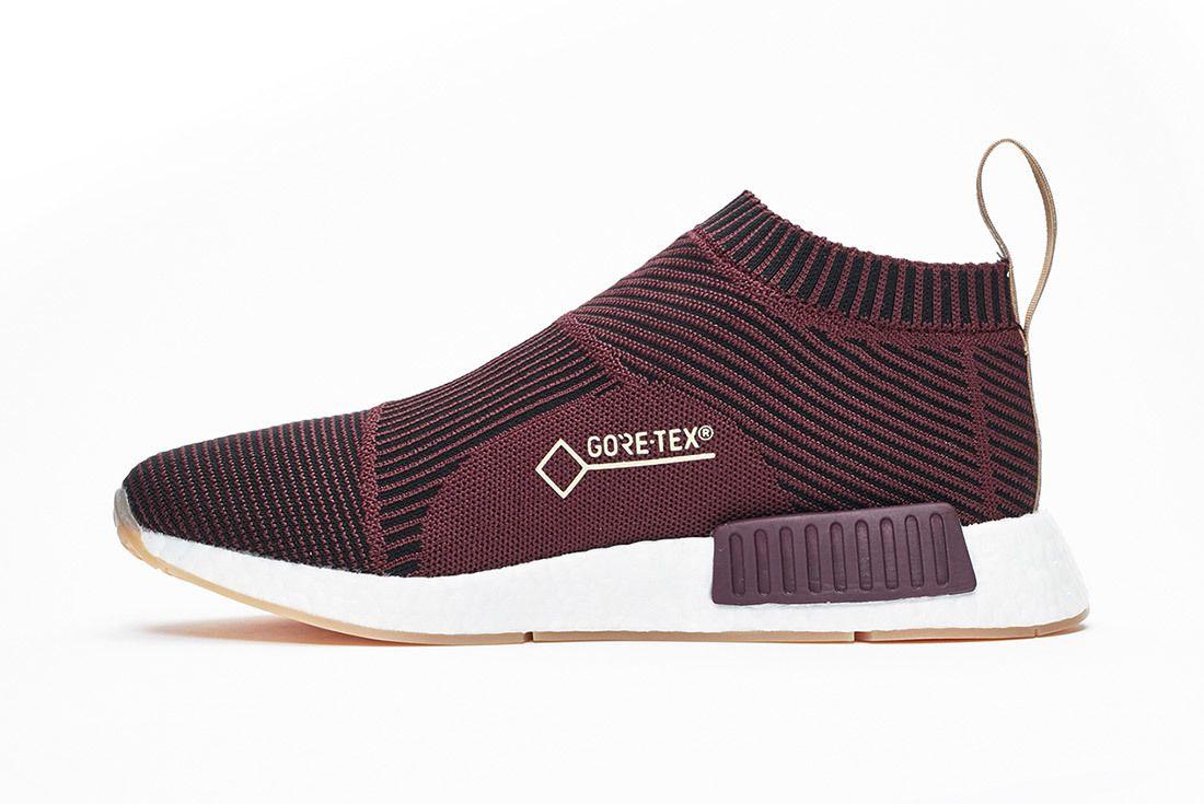 Sneakersnstuff Adidas Nmd Gore Tex 4
